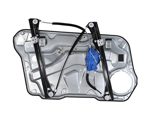 Fensterheber Ele. Ohne Motor Vorne Rechts für VW Golf 4 IV 97-06