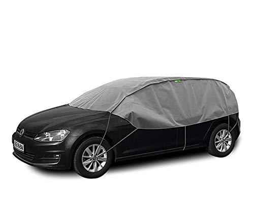 Winter M-L Schutzplane Sonnenplane Schutz vor Sonne und Frost geeignet für VW Golf III