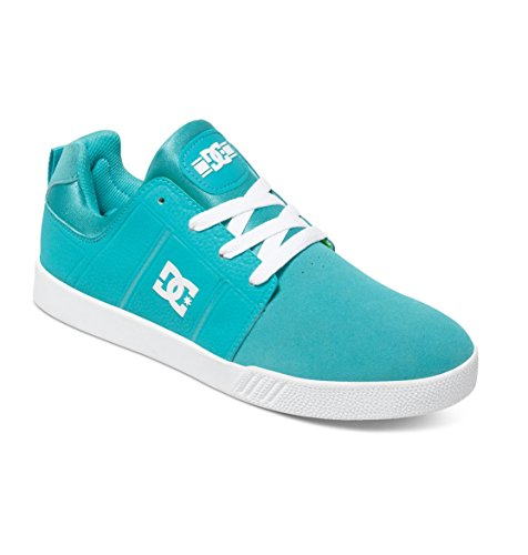 DC Shoes  RD JAG M SHOE, Sneakers basses hommes Turquoise - Turquoise