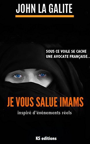 JE VOUS SALUE IMAMS