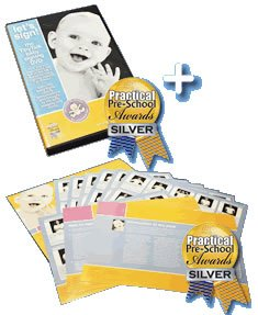 Price comparison product image TinyTalk Baby Signing Pack and DVD