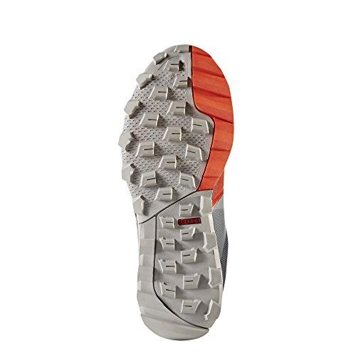 adidas Herren Kanadia 8.1 Tr Laufschuhe Schwarz (Core Black/core Black/energy)