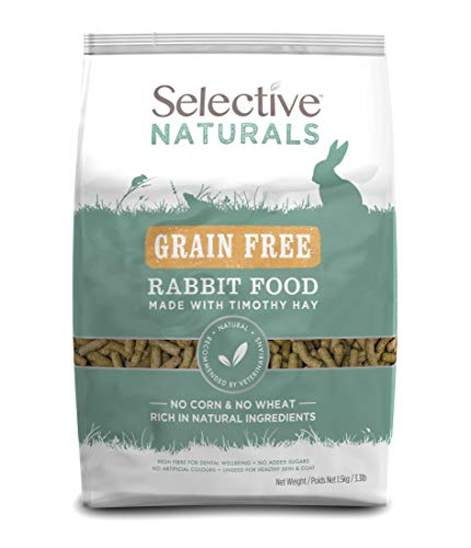 Supreme Science Naturals Grain Free Rabbit Food - 1,5 kg -