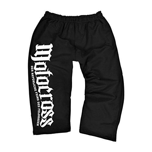 Männer und Herren 3/4 Hose Motocross (Männer Racing Sportswear)