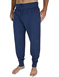 Polo Ralph Lauren Homme Logo Pyjama Bottoms, Bleu