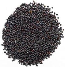 Semillas de mostaza negra - 200 g
