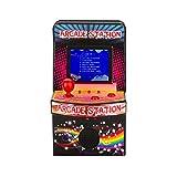 Best Consoles de poche - gaeruite Console de Jeux d'arcade de Poche 883 Review