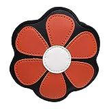 Holywin Mode Femme Enfants Belle Fleur Sac à bandoulière pour filles Sac de messager d'embrayage portefeuille