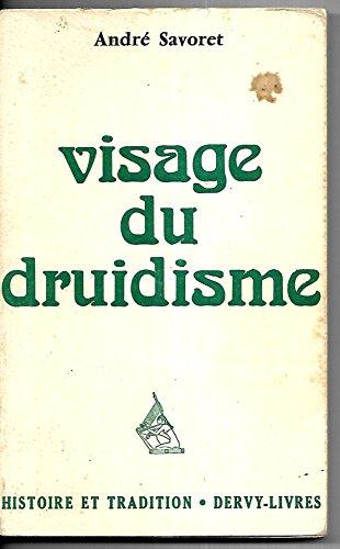 Visage du druidisme                                                                           032696