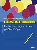 Therapie-Tools Kinder- und Jugendlichenpsychotherapie (Amazon.de)