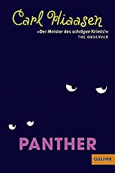 Panther: Roman (Gulliver)