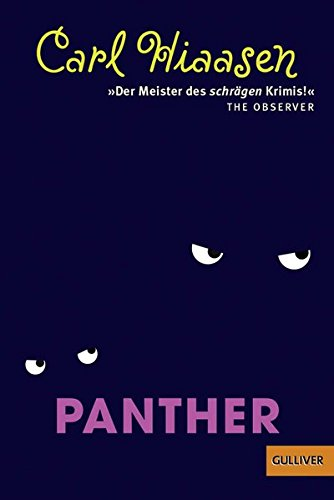 Preisvergleich Produktbild Panther: Roman (Gulliver)
