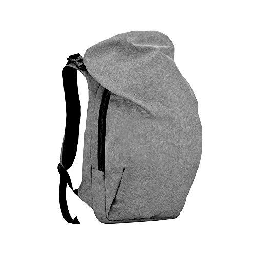 MSJMF Trend Casual Bag, Große Kapazität Reisegepäck Rucksack Tasche Street Outdoor Sporttaschen Geeignet für Arbeit, College, Übung (34X19x47cm)