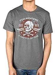 Offiziell FOO Fighters Matter of Time T-Shirt
