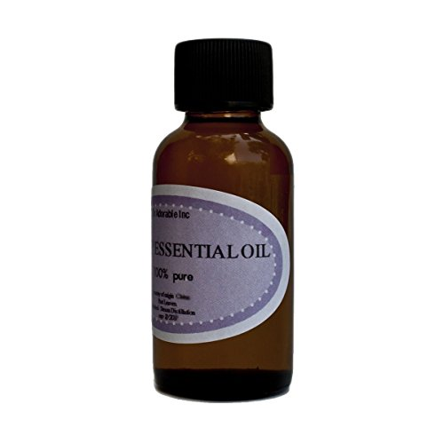 Peppermint Essential Oil 100% Pure Organic 1.1 Oz/36 Ml
