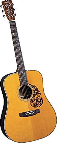 Blueridge BR-160 Guitare Couleur naturelle
