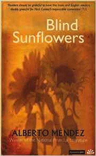 Blind Sunflowers por Alberto Mendez