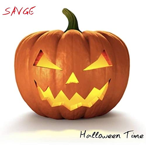 Halloween Time [Explicit]