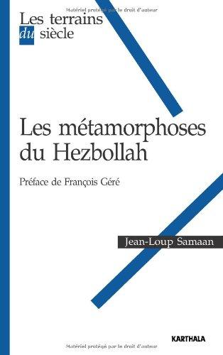 Les mtamorphoses du Hezbollah