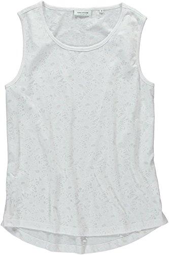 Greystone Damen T-Shirt 30100979 Bright White