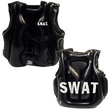 SWAT inflable del chaleco a prueba de balas - Niño - Equipo adulto accesorio del vestido