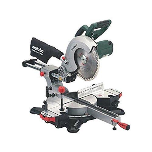 Modernistisk Bosch GCM 10 SD Review | GCM10SD Sliding Mitre Saw ZV08