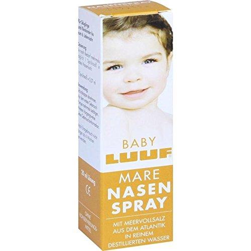Baby Luuf Mare Nasenspray 20 ml