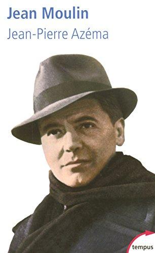 Descargar Libro Jean Moulin de Jean-Pierre AZEMA