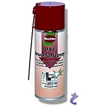Sotin Druckluftreiniger D94 - Druckluftspray 400ml Dose - brennbar