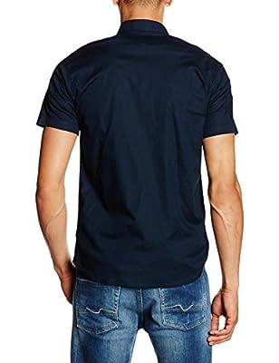 Jack & Jones Men's Noel Casual Shirt