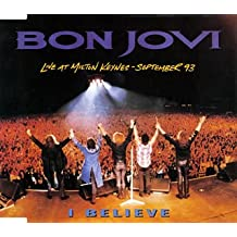 Believe/Jap+4live