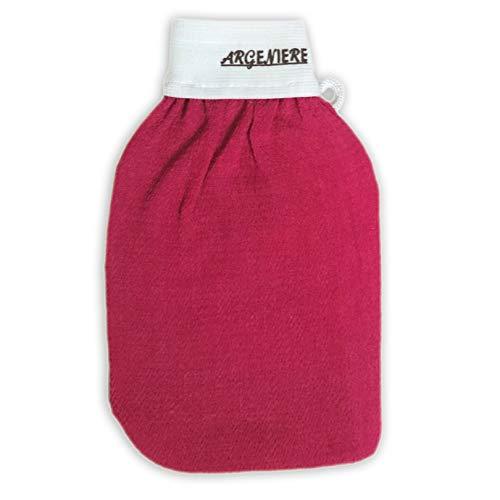 L\'Orient Khessa - Peelinghandschuh pink
