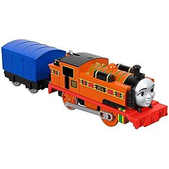 Thomas and Friends Trenino Motorizzato Ispirato al Famoso
