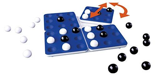 KOSMOS-Spiele-692599-Pentago-Jubilumsausgabe-Strategiespiel