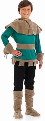 Robin Hood - Costume de déguisement pour enfants