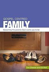 Gospel-Centred Family