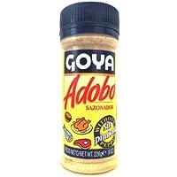 Goya Adobo sin Pimienta - 1 Unidad