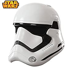Casco Stormtrooper adulto