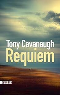 Requiem par Tony Cavanaugh