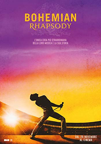 Bohemian Rhapsody - Steelbook (Blu-Ray) ( Blu Ray)
