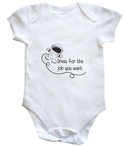 hippowarehouse-robe-for-the-job-vous-voulez-sans-manches-pour-bebe-garcon-motif-astronaute-blanc-24-