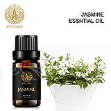 Jasmin huile essentielle de Aromatherapy, huiles de parfum de jasmin 100% pures pour...