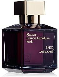 Maison Francis Kurkdjian Paris Oud Satin Mood Femme, Eau de Parfum, 1er Pack (1x 0,07L)