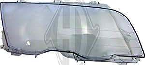 verre diffuseur Droit BMW E46, de 1998 à 2001 Berline/TOURING BOSCH