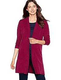 Debenhams The Collection Womens Pink Long Sleeve Cardigan b9be0412c