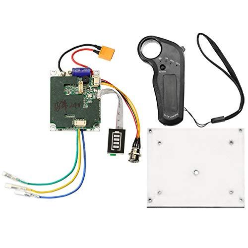 YONGYAO 24/36V Single Motor Electric System Driver Noninductive Longboard Skateboard Controller-36V