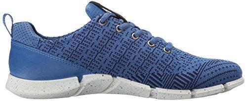 Ecco Intrinsic Karma Damen Sneakers Blau (COBALT/COBALT-MEDIEVAL/COBALT 59794)