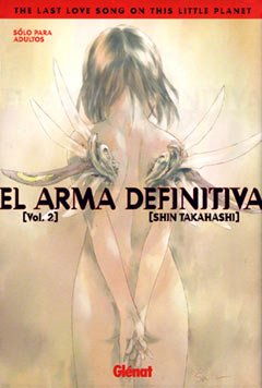 el-arma-definitiva-2-the-last-love-song-on-this-little-planet-seinen-manga