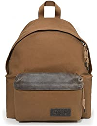 Eastpak Padded Pak'R Sac Scolaire, 42 cm, Axer Brown