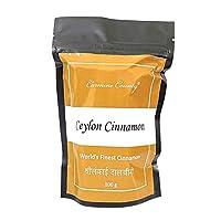 Carmine County Ceylon Cinnamon (Whole) - 100 g